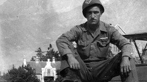USA War Veteran
