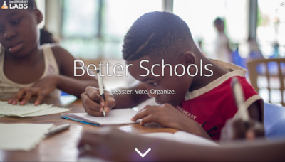 Better Schools screen shot