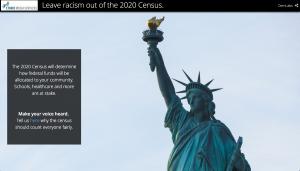 Liberty Story Map