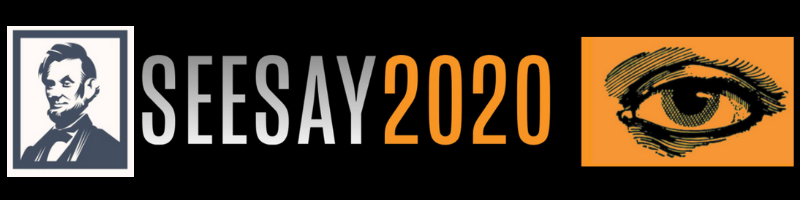 LINCOLN PROJECT ANNOUNCES UTILIZATION OF SEE SAY 2020,  VOTER SUPPRESSION REPORTING PLATFORM.