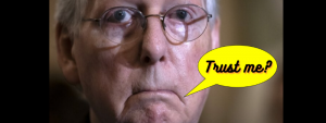 McConnell's scheme to tax without representation