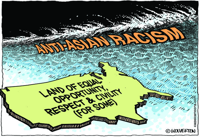 HATE CRIMES, DISCRIMINATION, RACIAL VIOLENCE, COVID 19, WHITE SUPREMACISTS