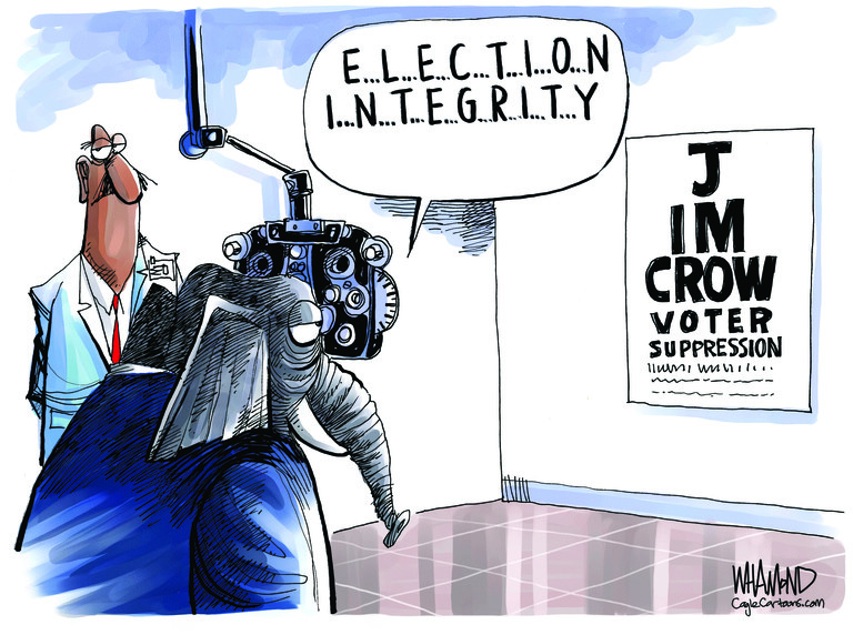 JIM CROW, VOTER SUPPRESSION, REPUBLICANS, CIVIL LIBERTIES, WHITE SUPREMACIST, MEASURES, DARK HISTORY, PREVENTING BLACK VOTE, ELECTIONS, RIGHT TO VOTE, ELIGIBLE VOTERS BLOCKED