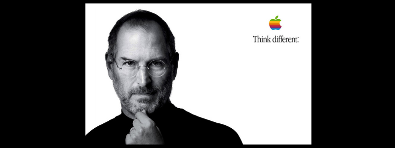 Steve Jobs recommended thinking different. That applies to political outreach too.