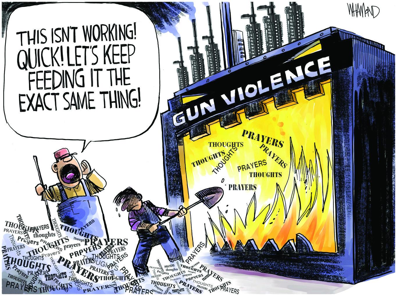 GUN CONTROL, REFORMS, GUN SAFETY, BACKGROUND CHECKS, NRA, MASS SHOOTING, SECOND AMENDMENT