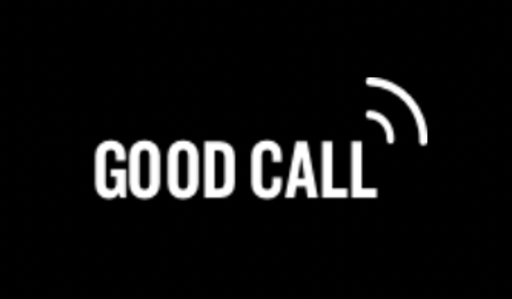 Good Call (1-833-3-GOODCALL) provides a free service that connects arrested New Yorkers  with volunteer lawyers.