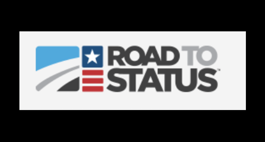 """Road To Status prepare immigration paperwork with fast, affordable """"do-it-yourself"""" software along with optional review from a licensed immigration attorney."""