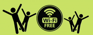 Use WiFi spots to provide free internet access and build double opt-in contact lists.