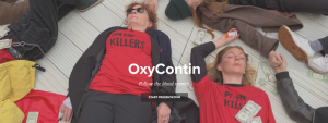 OxyContin blood money bought political influence and bent rules