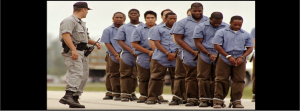 Private prisons, corporations exploit prison labor and donate to politicians who support their scheme
