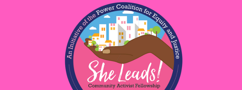 Women-led activism makes the biggest impact in low-income communities. She Leads, a program of the Power Coalition trains and supports women activists across Louisiana. Smart use of free apps helps them do more with few resources.