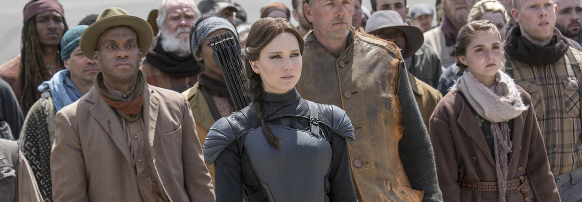 The real Hunger Games in America deny the poor they need while giving tax cuts to the rich.