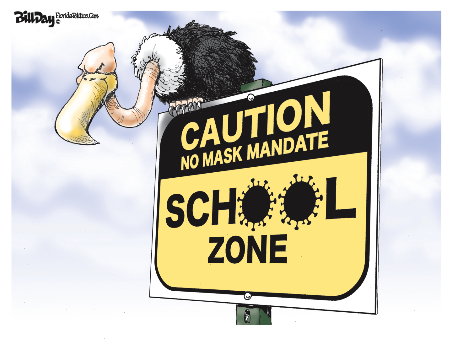 Republicans challenge mask mandates that would protect put school children at risk for the sake of scoring political points.