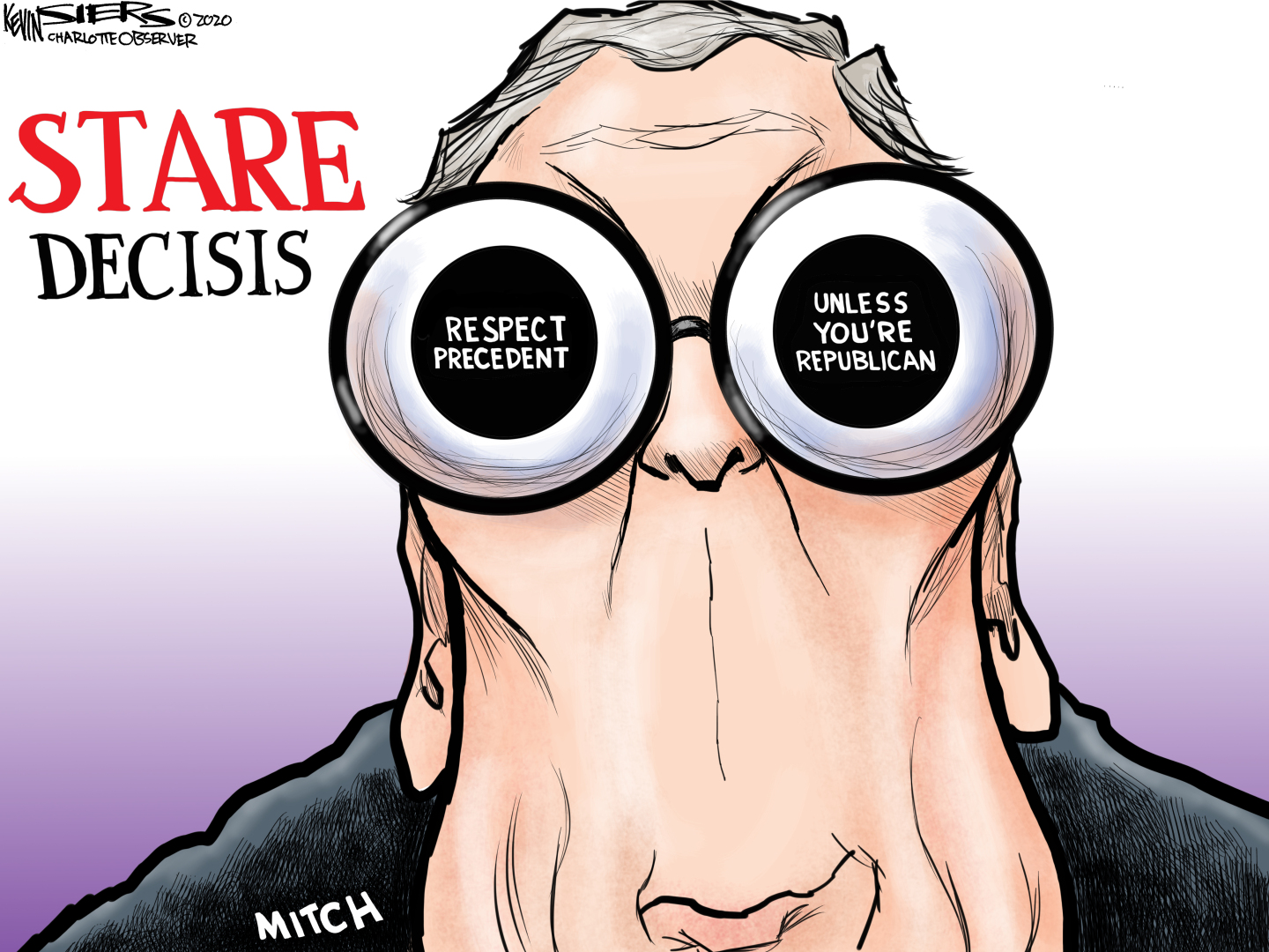 McConnell stacks the courts
